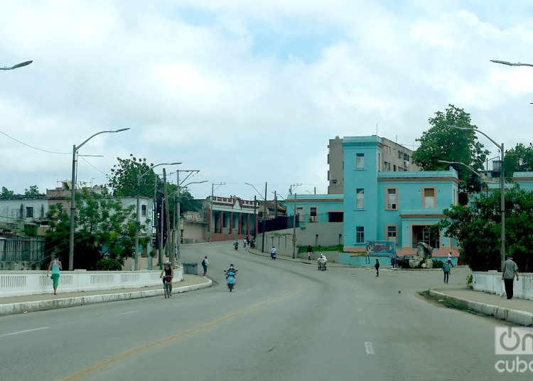 Havana and Villa Clara were the provinces that reported most of the new infections today, with 3 each; Pinar del Río, Matanzas and Las Tunas only registered one each. Photo: Otmaro Rodríguez.