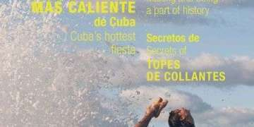 Revista OnCuba edición no 5 julio de 2012