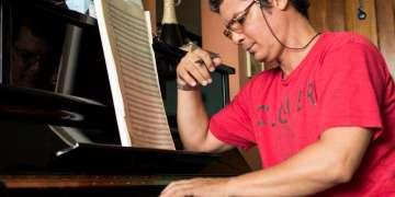 Vocal Sampling