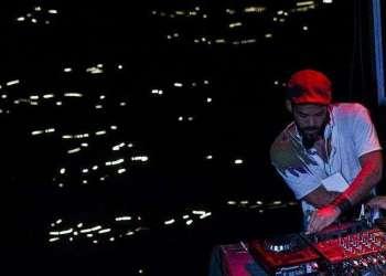 DJ Alain Dark
