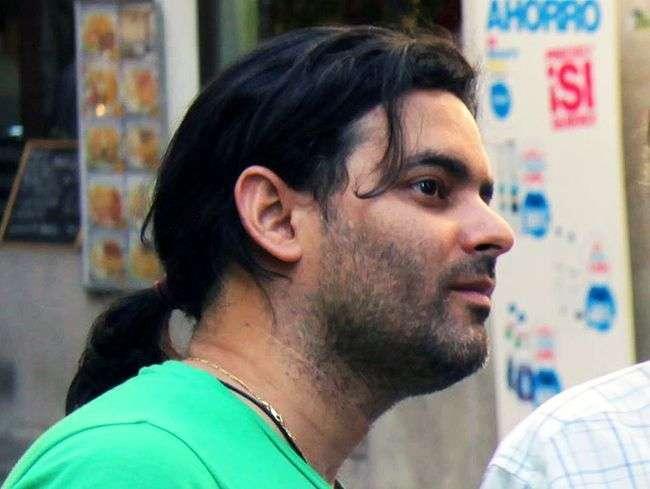 Carlos barba cinesta