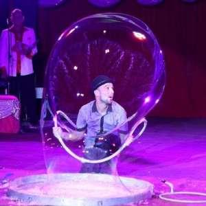 Festival Circuba 2014 / Foto: Cortesía del autor.