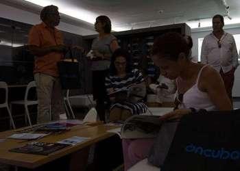 Aniversarios de las Revistas OnCuba y Art OnCuba