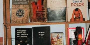 La librería esotérica digital, en la calle Infanta