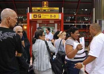 Salida a Ecuador