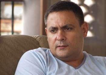 El cineasta cubano Ismael Perdomo, fallecido a los 48 años el 26 de diciembre de 2019. Foto: Claudia Rodríguez / Archivo.