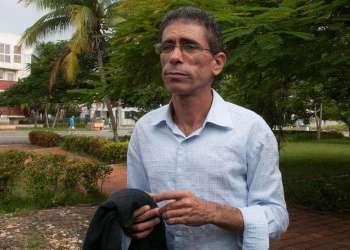 Francisco Rodríguez, padre de Paquito el de Cuba / Foto: Raquel Pérez
