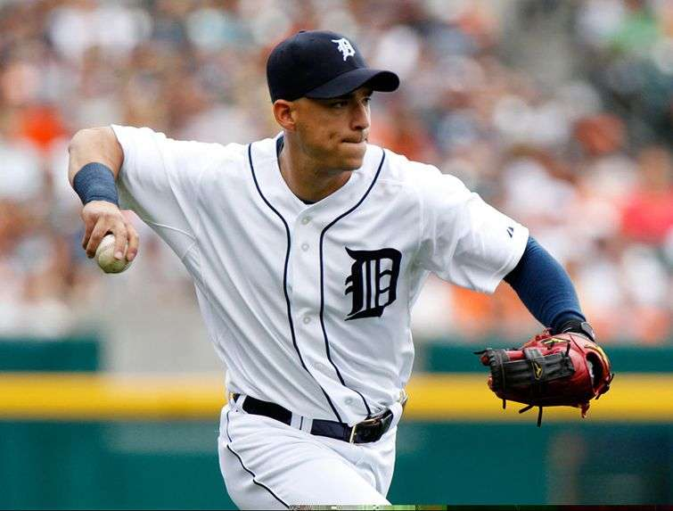 This will be a crucial year for José Iglesias in MLB