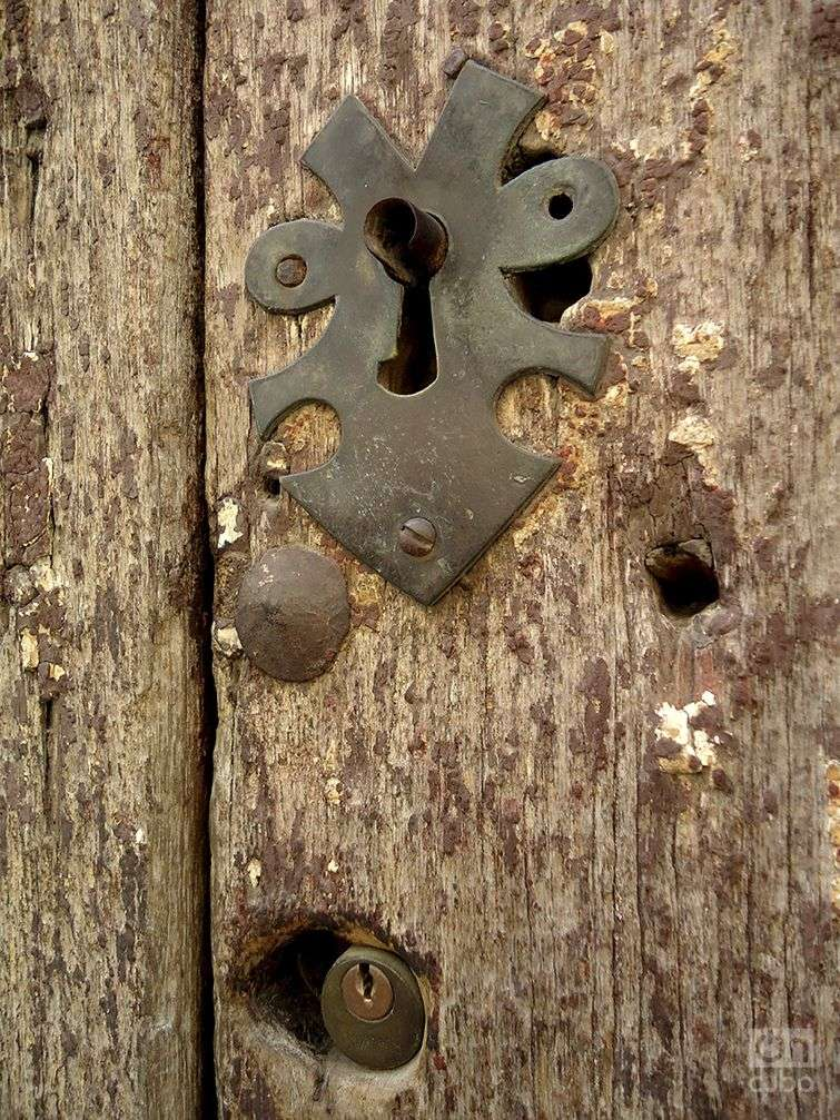 Puertas 8