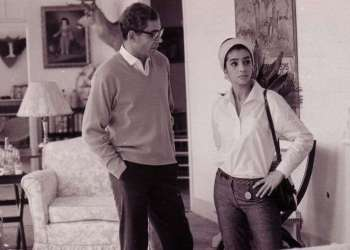 Memorias del subdesarrollo, 1968.
