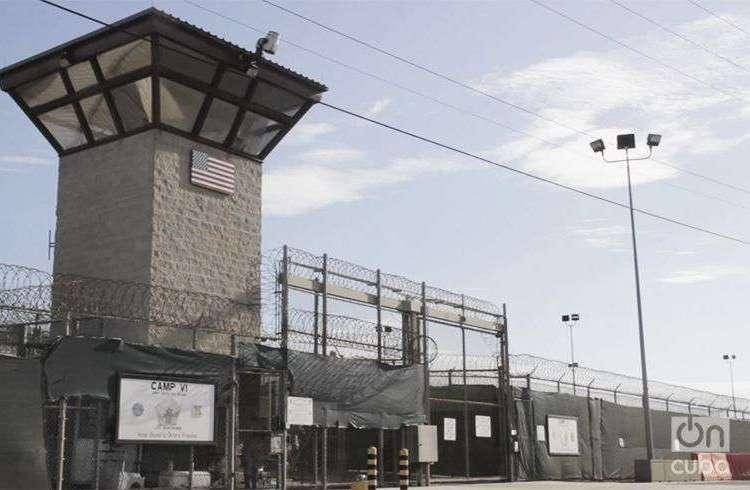 Base naval de Guantánamo. Foto: Ed. Augustin.