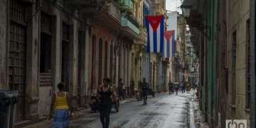 Centro Habana. Foto: Alain Gutiérrez Almeida