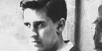 Roque Dalton en 1963. Foto: Salvador Corratge.