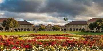 Universidad de Stanford. Foto: Lo Ming Ming