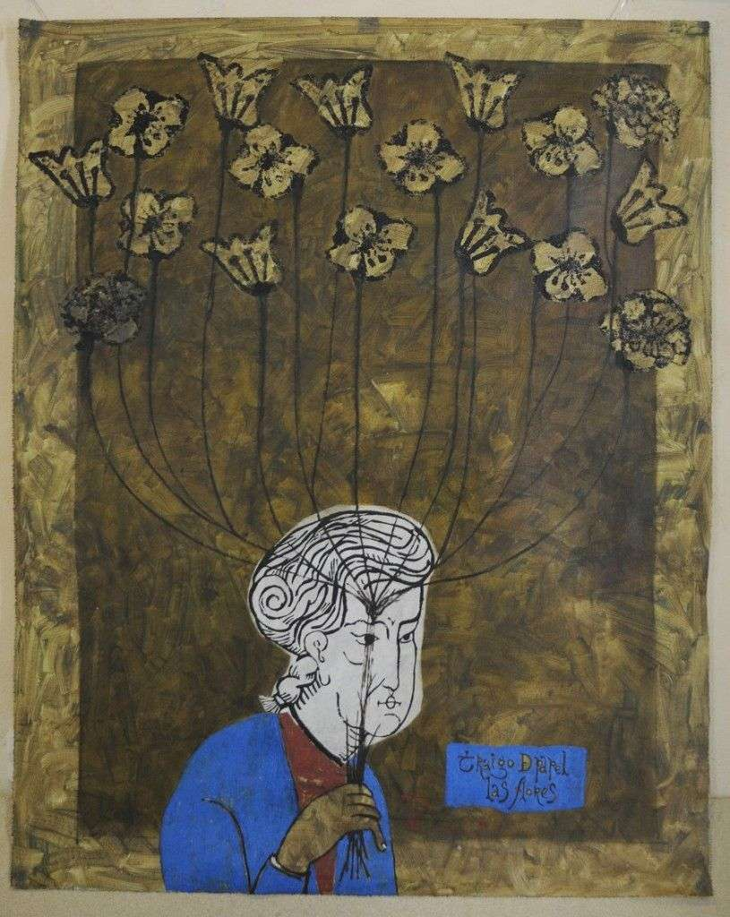 2013-Traigo-de-papel-las-flores-mixta-sobre-tela-122-x-97-cm-815x1024