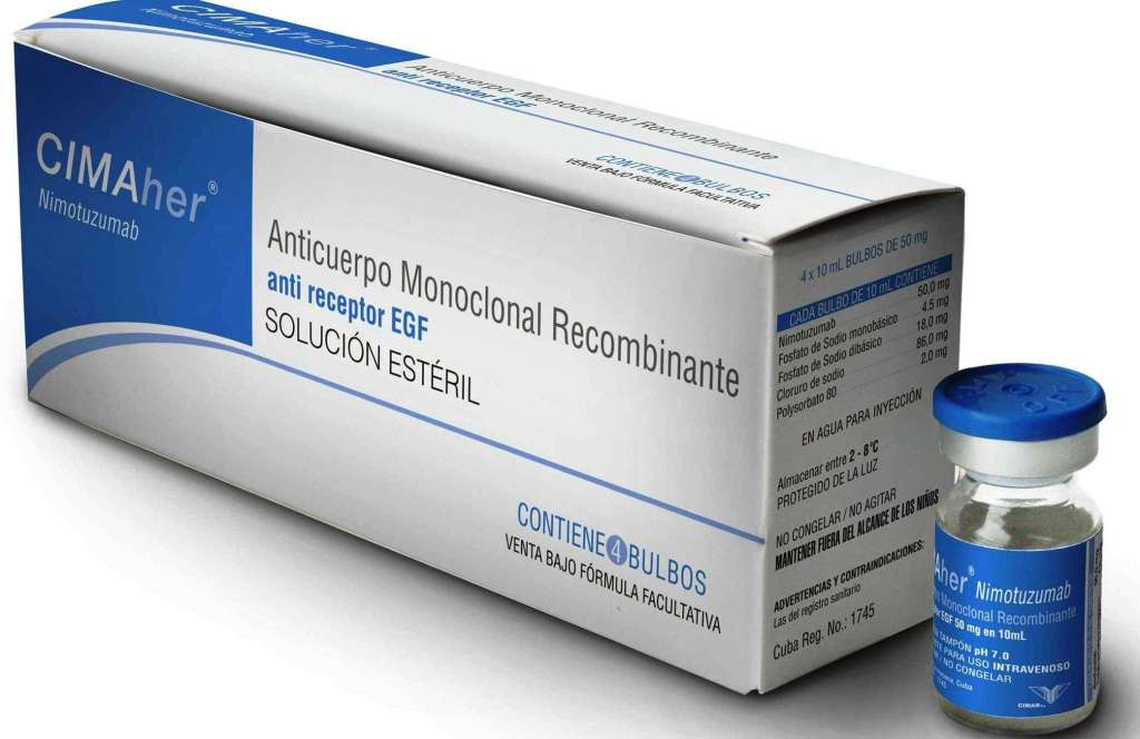 Anticuerpo monoclonal