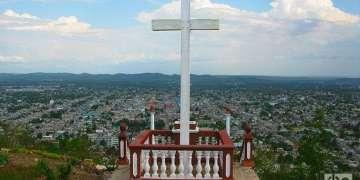 Loma de la Cruz, Holguín. Foto: Yoe Suárez.