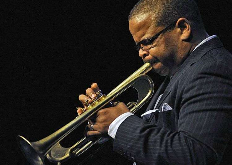 Terence Blanchard. Foto: Indiwire.com