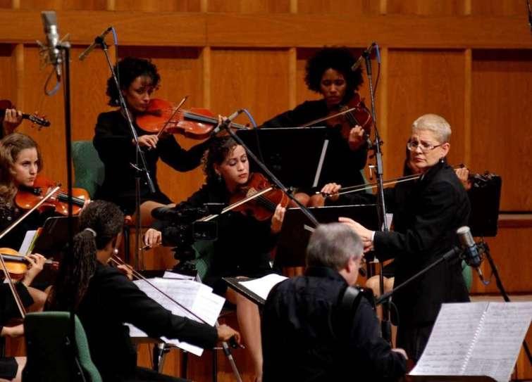 Camerata Romeu. Foto tomada de Havana Times.org.