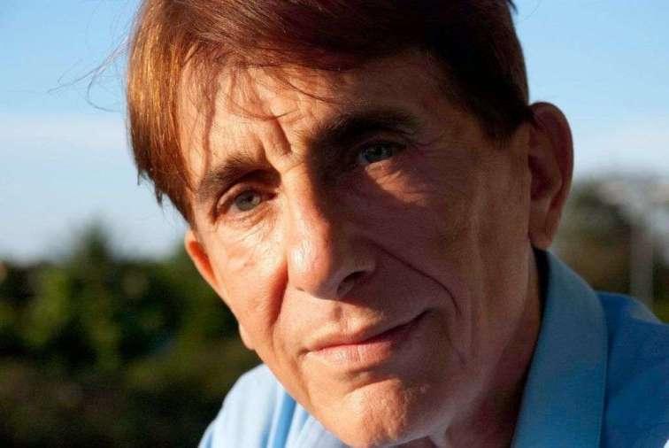 Nicolás Dorr. Dramaturgo, novelista y Premio Nacional de Teatro 2014. Foto tomda de Cubahora.