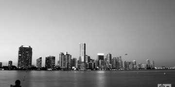 Miami. Foto: Osbel Concepción.