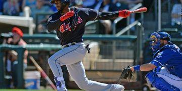Yandy Díaz. Foto: Minor League Ball.