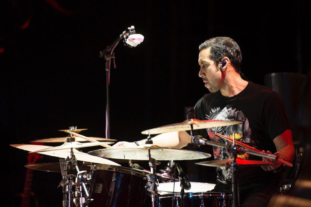 Antonio Sánchez. Foto: Fernando Aceves.
