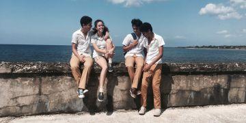 """""""Agosto"""". Foto: Cortesía de la productora, Claudia Olivera."""