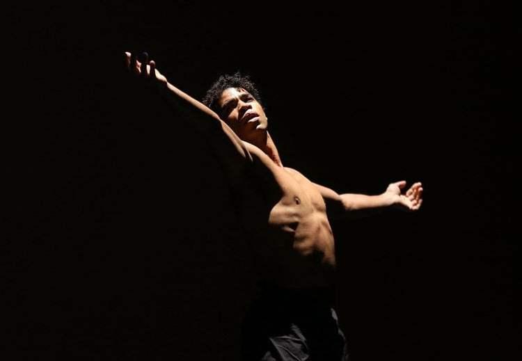 Carlos Acosta: Foto: Acosta Danza / Archivo.