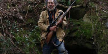 Fotograma de Los lobos del este. Foto: Cortesía del entrevistado.