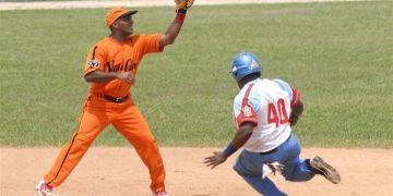 Eduardo Paret brilló como torpedero de los equipos de Villa Clara y Cuba. Foto: cvilchesmonzon.wordpress.com.