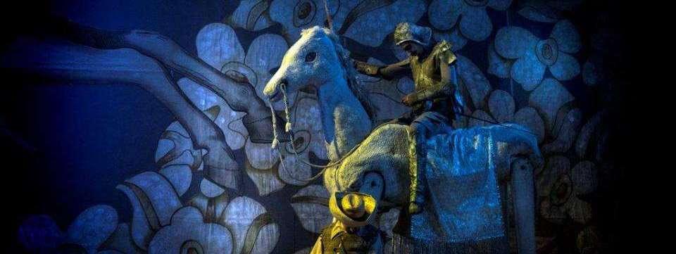 Don Quijote, Ballet Nacional de Cuba. Foto tomada de http://www.balletcuba.cult.cu.