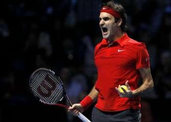 ¿Será Federer el mejor tenista de la historia?. Foto: resumensports.com.