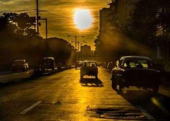 La Habana. Foto: Desmond Boylan (Detalle).