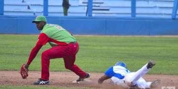 Juego de pelota entre Las Tunas e Industriales. Foto: Otmaro Rodríguez. Díaz.