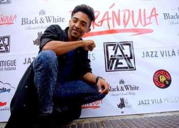 Jazz Vilá. Foto: Ángel Marqués Dolz.