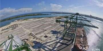 La Zona Especial de Desarrollo Mariel (ZEDM), es el proyecto estrella de Cuba para captar inversión extranjera.