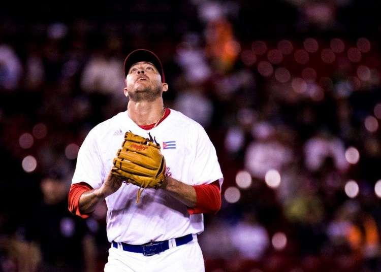Sin suerte transitó el béisbol cubano durante el 2018. @SDCJalisco2018 / Facebook.