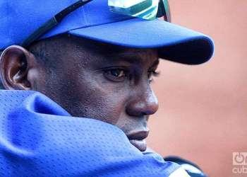 """Tabares: """"desde 1999 hasta el 2002 fui injustamente separado del equipo Cuba"""". Foto: Otmaro Rodríguez."""