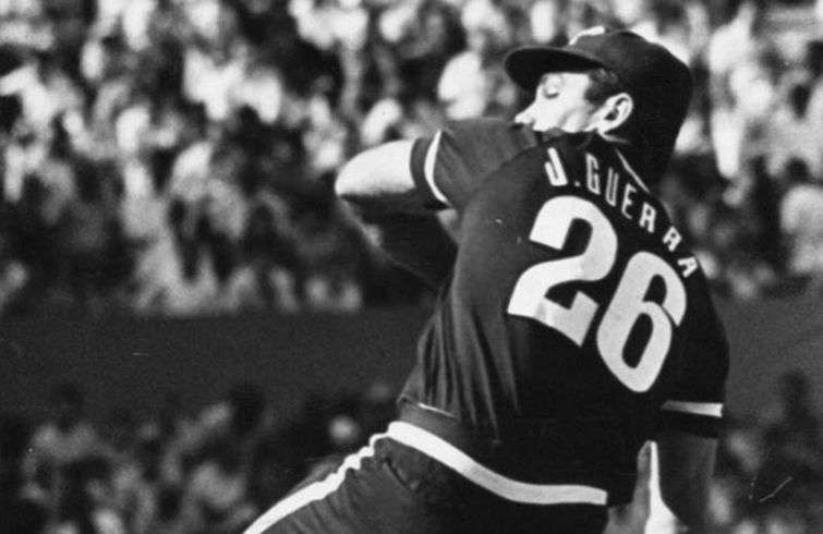 Béisbol cubano llora a Jesús Guerra y Romelio Martínez