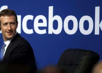 Mark Zuckerberg, director general de Facebook, declará el próximo 11 de abril ante el Congreso de EE.UU. Foto: Stephen Lam / Reuters / Quartz.