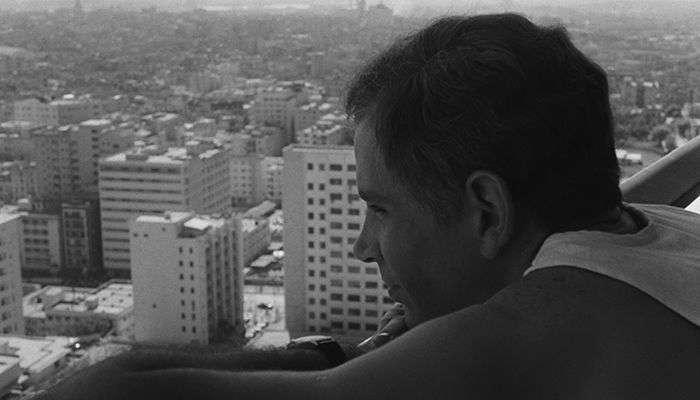Memorias del subdesarrollo, de Tomás Gutiérrez Alea.