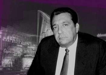 """La historia del filme gira en torno a José Miguel Battle (La Habana,1929-Carolina del Sur, 2007), conocido como """"El Padrino"""" o """"Sir Corporation""""."""