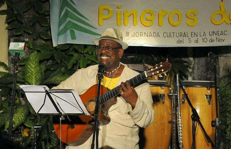 Alberto Tosca. Foto: elpinero.blogspot.com