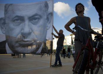 Tel Aviv, julio de 2018. Foto: Oded Balilty / AP.