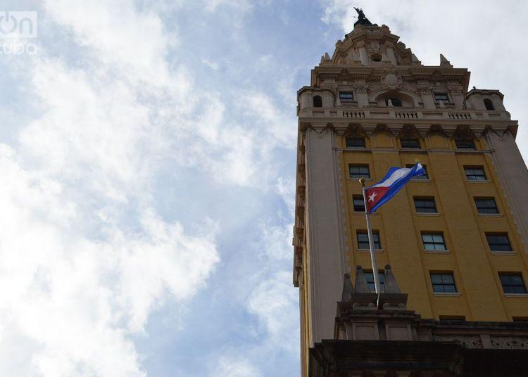 Torre de la Libertad. Foto: Marita Pérez Díaz.
