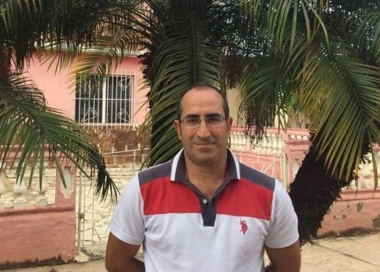 El canadiense Toufik Benhamiche fue condenado a cuatro años de prisión en Cuba por la muerte de una turista de su propia nacionalidad en un accidente. Foto: The Canadian Press / HO - Kahina Bensaadi.