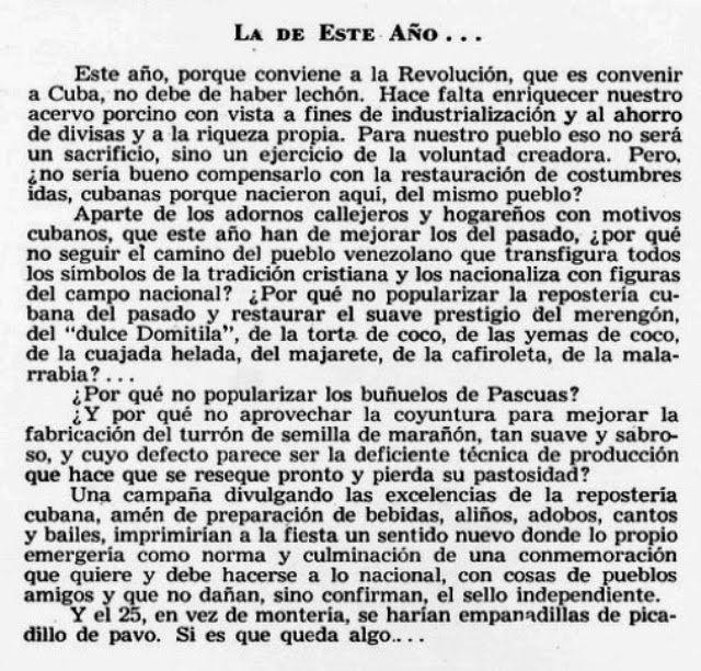 Revista INRA, 1960.