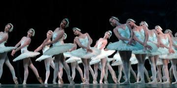 Foto: Ballet Nacional de Cuba.