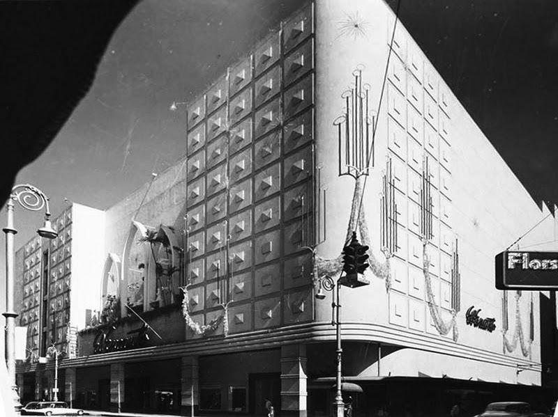 El Encanto fue una de las tiendas preferidas de algunas estrellas de Hollywood. Foto: Archivo Bohemia.